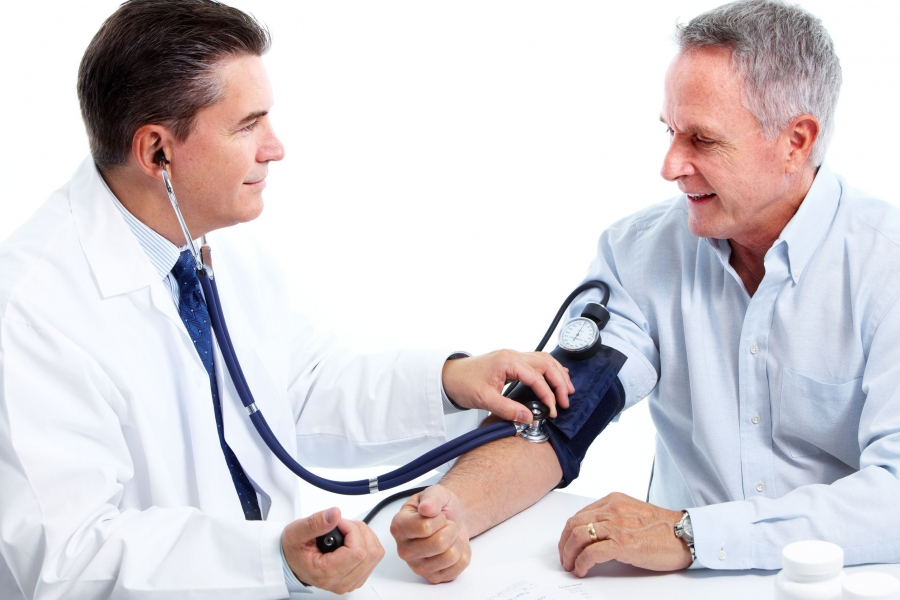 Why Is Taking My Blood Pressure So Important?